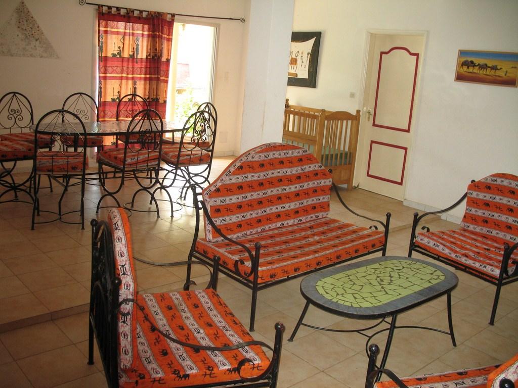 photos des plans de la villa ker tukki en 3d. Black Bedroom Furniture Sets. Home Design Ideas